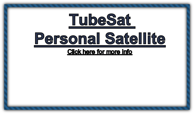 TubeSat 